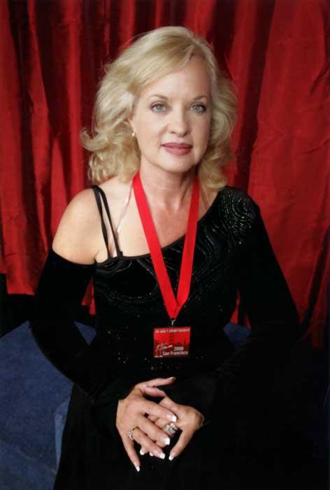 Gail SF