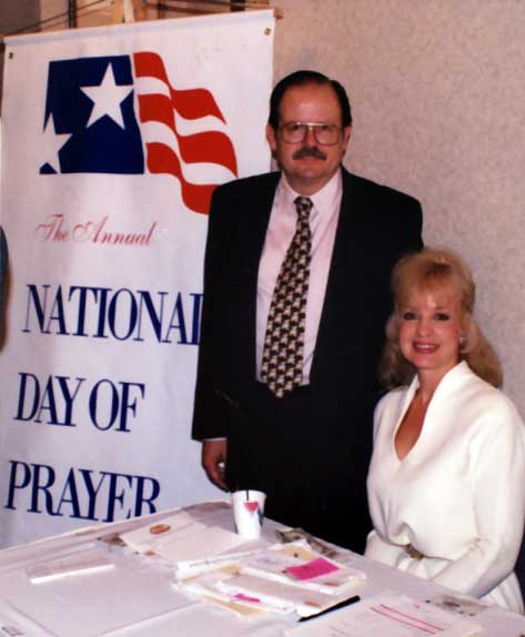 1998 Ventura Community National Day of Prayer Breakfast