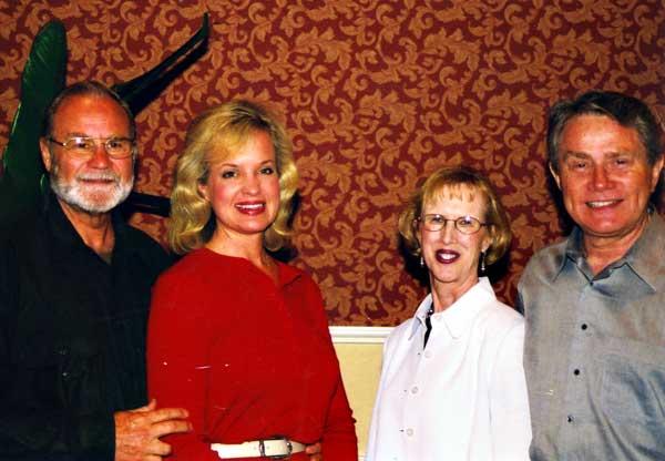 LPEA Conference, Naples, Florida (2001)
