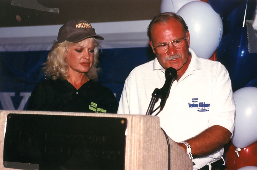 Jerry & Gail Ventura Offshore Powerboat Grand Prix Festival, 1996