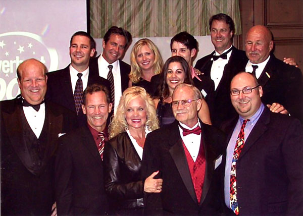 2005 Powerboat Magazine Awards for Product Excellence Celebration