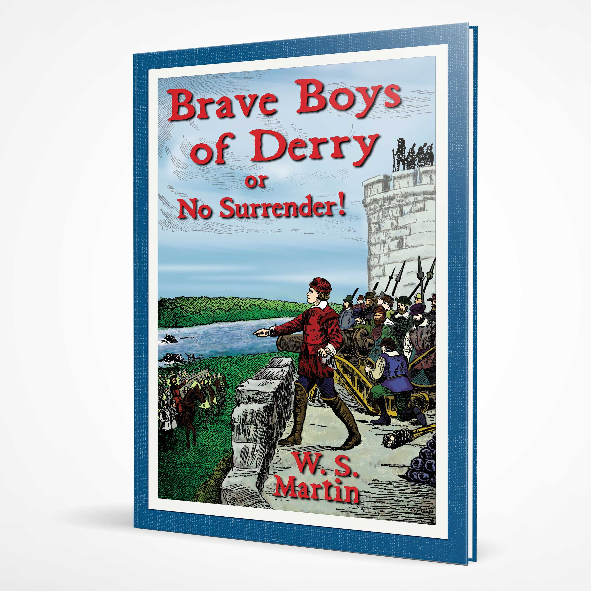The Brave Boys of Derry