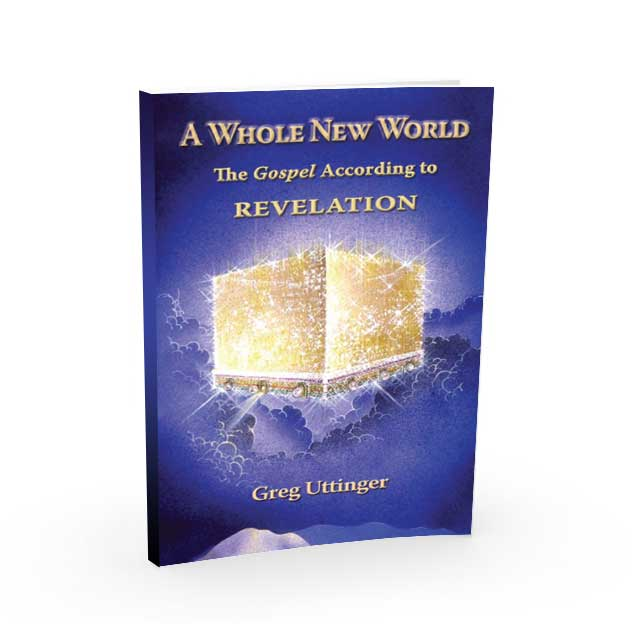 A Whole New World: The Gospel According to Revelation