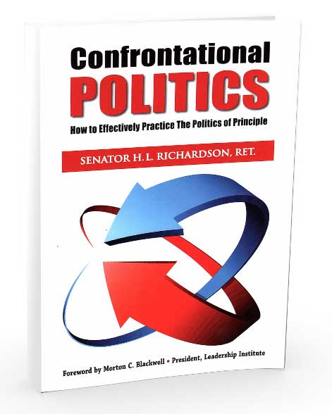 Confrontational Politics (Special Leadership Institute Edition)