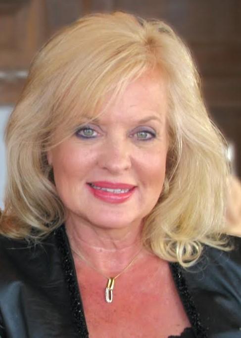 Gail Grace Nordskog